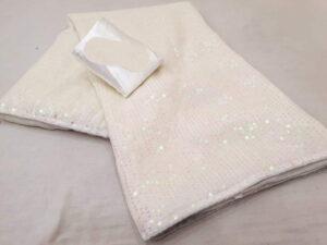 Amazeballs Off White Georgette With Embroidered Work Designer Fancy Saree Online