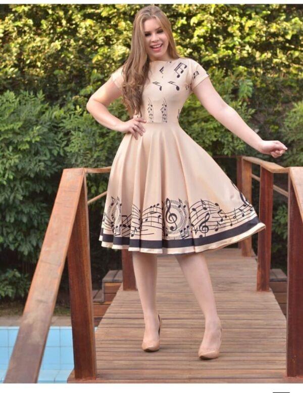 Amazing Peach Color Ready Made Designer Digital Printed Heavy Royal Crape Western Wear Gown